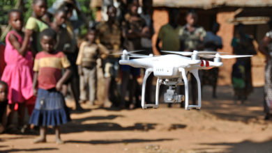 UNICEF Innovation Funds for Drone Startups 2018