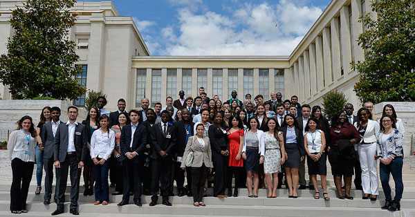 United Nations Graduate Study Programme