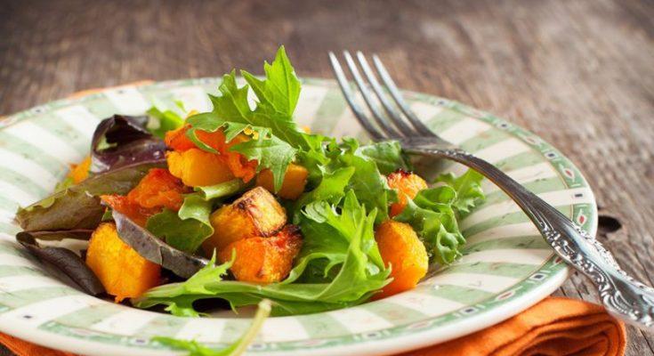 5 Garden Ingredients to Help You Burn Fat Fast