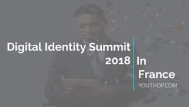 Digital Identity Summit in France 2018