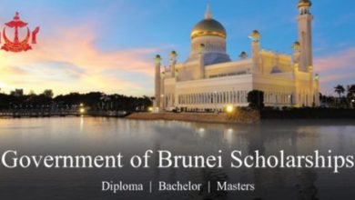 Brunei Darussalam Scholarship for the International Students 2018/2019