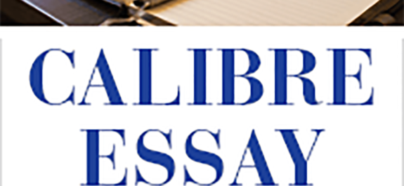 calibre essay prize 2012 @ all day – entry to the calibre essay prize is online only print entries will no longer be accepted.