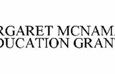 Magraret McNamara Education Grants