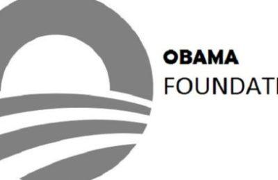 Obama Foundation Fellowship 2018/2019