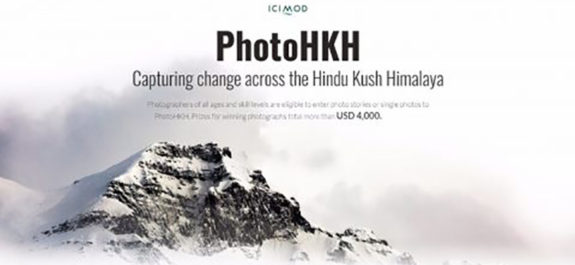 ICIMOD PhotoHKH Contest 2017