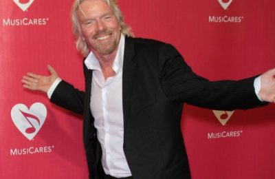 10 Business Lessons From the World's Top Entrepreneurs