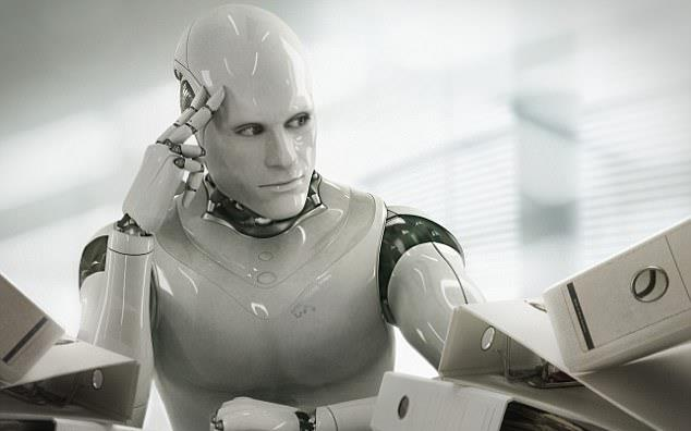 10 Jobs Artificial Intelligence Will Replace