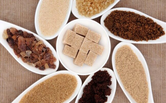 5 Natural Substitutes for Sugar