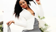 10 Things You Didn't Know About Jackie Ngarande