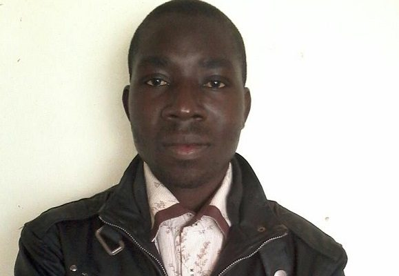Zim Engineer Publishes Science Textbooks for SA High Schools