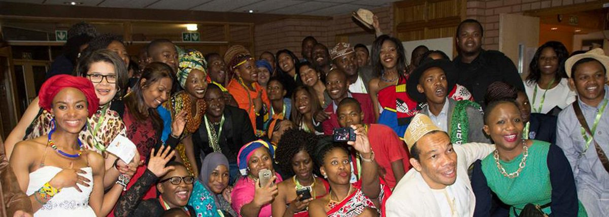 YALI Regional Leadership Center Southern Africa Residential Program COHORT