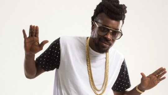 "Beenie Man Lands On Thursday for ""Unstoppable Tour"""