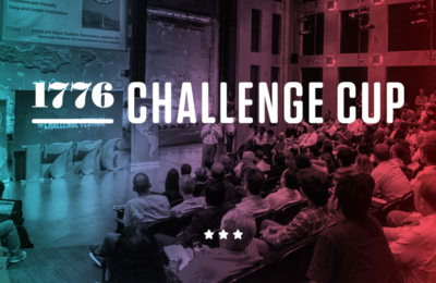 1776 Challenge Cup 2017 for Start-ups Worldwide