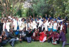 2018 USAP Zimbabwe Program