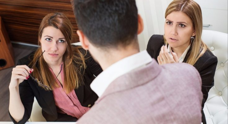 6 Tips for Being More Assertive at Work