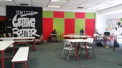 5 Reasons Entrepreneurs Should Use Coworking Spaces