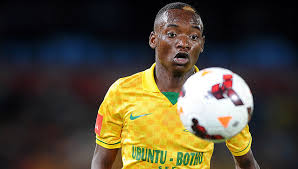 Khama Billiat Out Of AFCON 2019 Qualifier