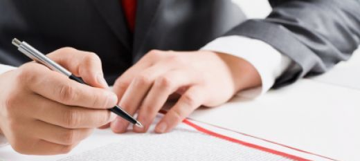 Addressing a cover letter to unknown reader Experience