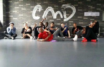 Watch: John Cole Teach Other Africans 'Akiliz' Dance