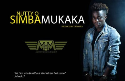 Nutty O Shows His Strenghth On 'Simba Mukaka'