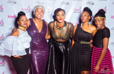 Queens Were Honoured At The Intombie Awards