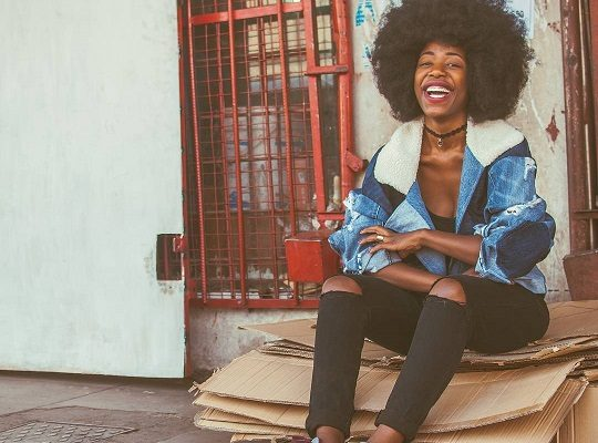Zim Blogger Stands A Chance To Travel The World