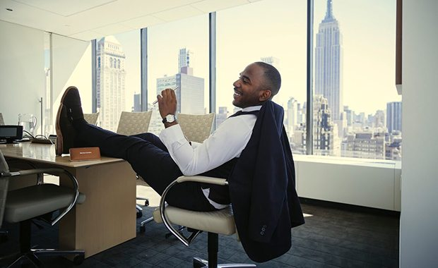 5 Ways to Boost Your Entrepreneurial Confidence