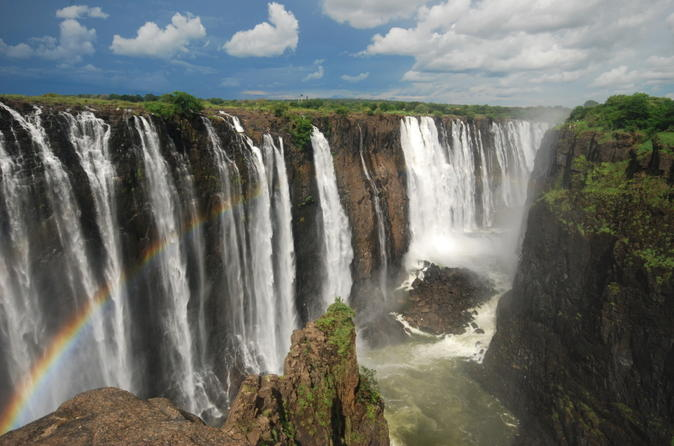 National Geo Mag Lists Zimbabwe as Must See Destination In 2019
