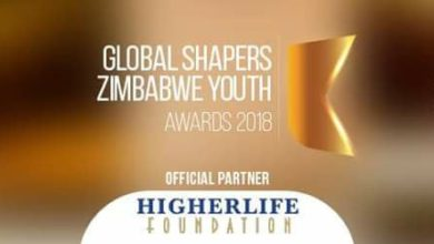 Global Shapers Zimbabwe Youth Awards 2018 Winners