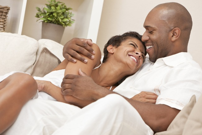 10 Ways To Show You Appreciate Your Partner