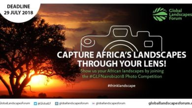 Photo competition:Capture Africa's landscapes through your lens!