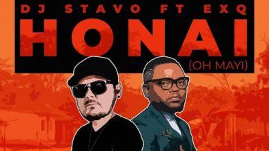 DJ Stavo and Ex Q Are Amazed on Honai (Oh Mayi)