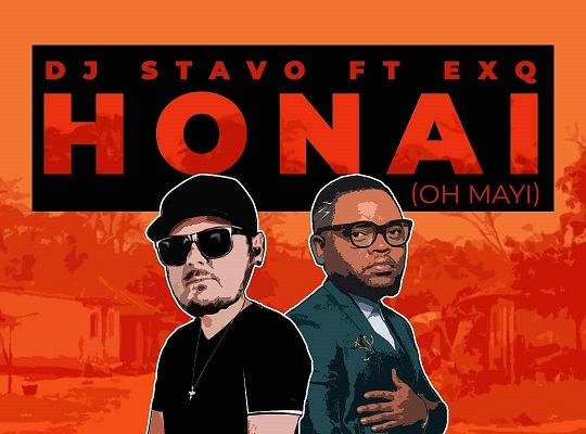 DJ Stavo and Ex Q Are Amazed on Honai (Oh Mayi)