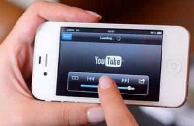 YouTube Stops Monetization Off Its Platform