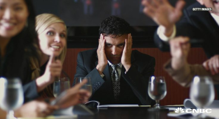 5 Tips for Dealing With Difficult People at Work