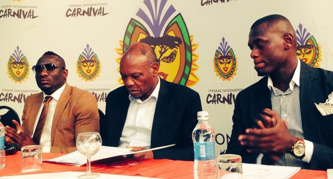 Genius Named Harare Carnival Ambassador