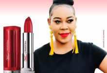 Madam Boss to Launch Lipstick Line