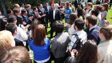 Gates Cambridge Scholarships for International Students