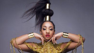 Pics! Ammara Brown's New Photo Gallery