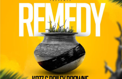 New Music: Kazz and Bailey Browne Release 'Remedy'