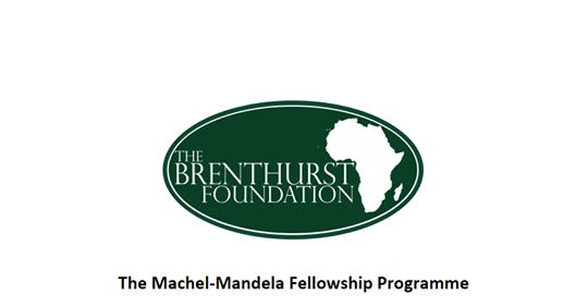 Machel-Mandela Fellowship Programme 2019