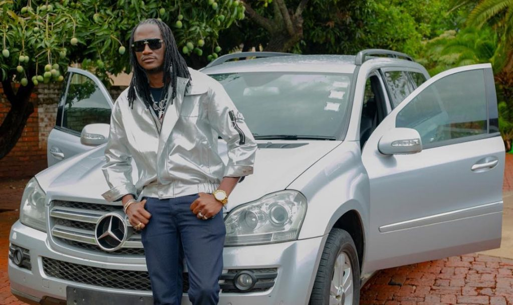 Zimbawean Celebs and Their Cars