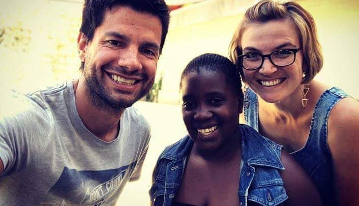 SA Based Zim Woman Get Law Degree