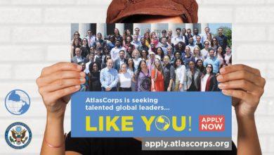 Atlas Corps Fellowship (USA)