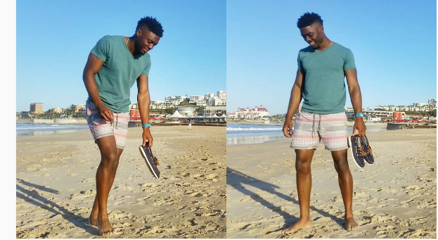 5 Hot Male Celebs You Need To Follow On Instagram