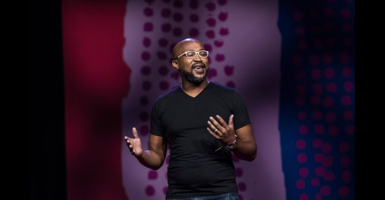 5 Tips for Giving a TED Talk