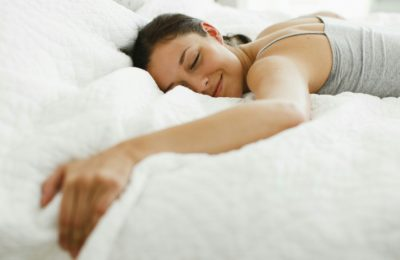 Master Your Sleep Positions to Improve Your Sleep
