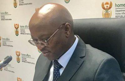 SA Extends Zimbabwe Exemption Permit (ZEP) Application Deadline