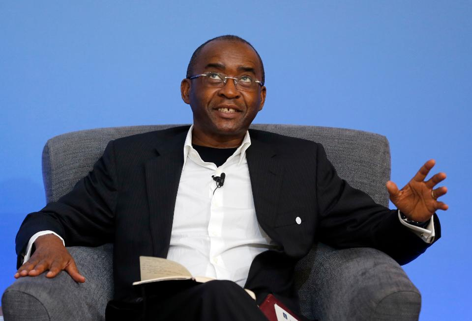 Forbes Names Strive Masiyiwa Zimbabwe's First Billionaire
