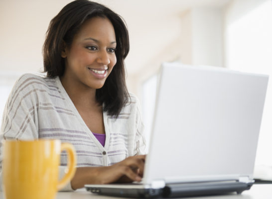 5 Reasons to Take Online Classes